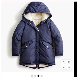 Crewcuts jacket